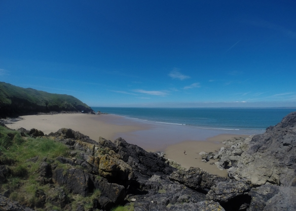 South Wales ,Gower